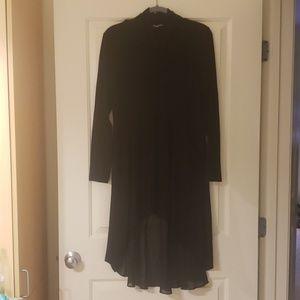 High Low tunic